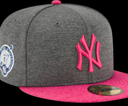 New York Yankees will wear Derek Jeter hats Sunday