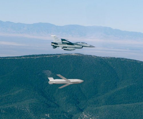 Lockheed awarded contract for extended range air-to-surface missiles