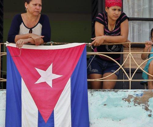 Oil exploration plans revealed for Cuba