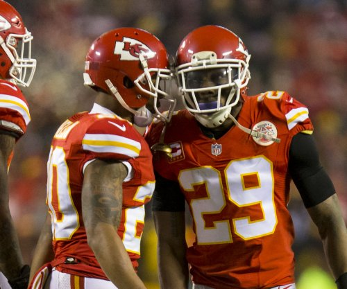 Eric Berry ready for first preseason action for Kansas City Chiefs vs. Seattle Seahawks