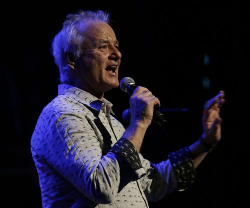 Famous birthdays for Sept. 21: Bill Murray, Stephen King