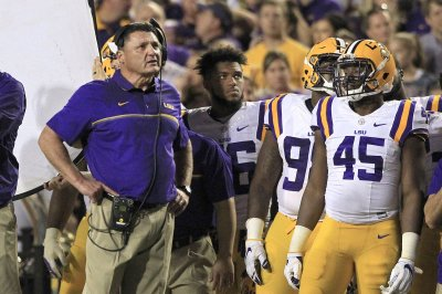 No. 10 Auburn Tigers, LSU Tigers: Preview, game time, outlook