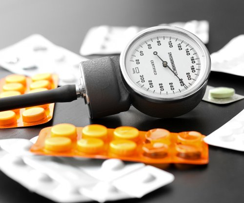 Study shows blood pressure meds may not restore vascular function