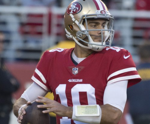 San Francisco 49ers host Jacksonville Jaguars in battle of hot teams