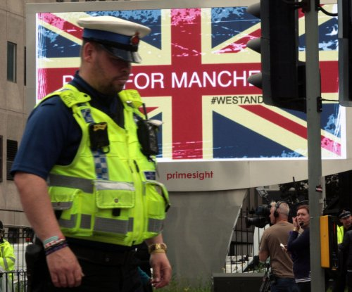 Firefighters delayed for two hours after Manchester bombing, report says