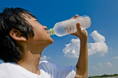 Study: Drinking more water doesn't slow kidney disease
