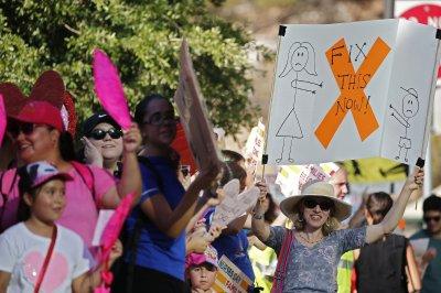 El Paso Five case a road test for prosecuting migrant parents
