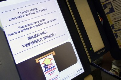Experts: U.S. voting machines still vulnerable to 11-year-old flaw