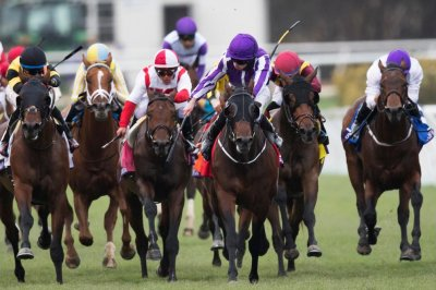 UPI Horse Racing Preview: Busy weekend across the globe