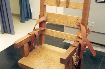 Tennessee-man-asks-governor-for-mercy-as-he-faces-electric-chair