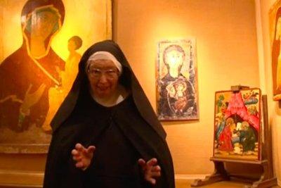 BBC television presenter Sister Wendy Beckett dies at 88