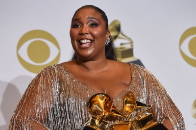 Lizzo to perform at RodeoHouston in March