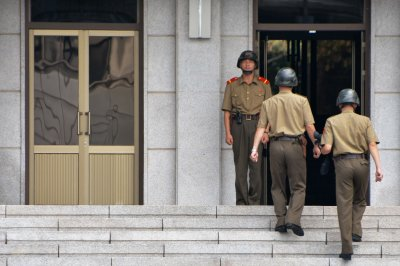 Seoul wants to defend North Korea human rights, reports say