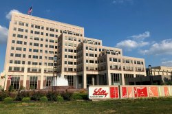 Eli Lilly asks FDA to revoke approval for use of antibody drug by itself