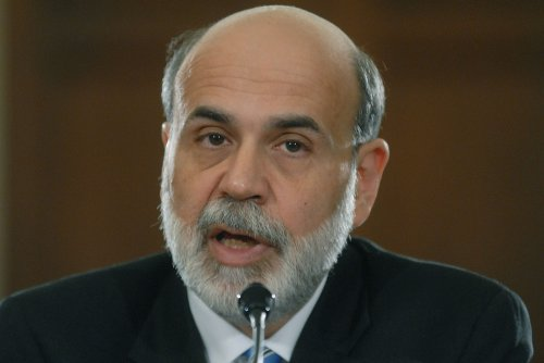 Bernanke signals more Fed action
