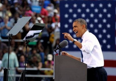 Poll: Obama trusted more on Medicare