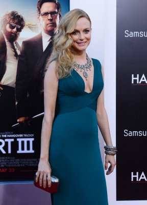 Heather Graham decries the movie industry as 'totally sexist'