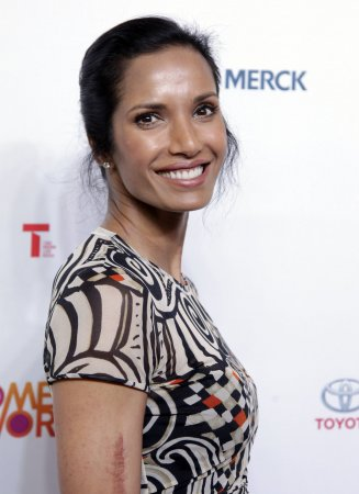 Padma Lakshmi, Richard Gere break up