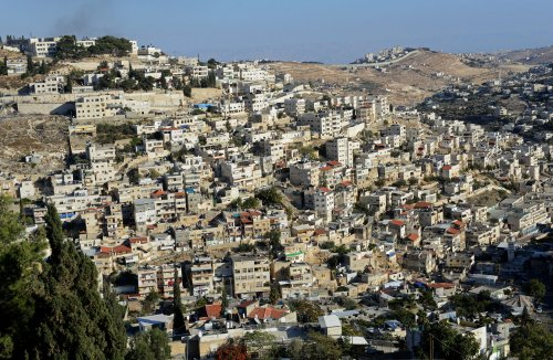 Supreme Court to rule if passports for people born in Jerusalem will say Israel