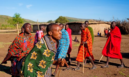 Tanzania reportedly selling Maasai homeland to Dubai royals for hunting