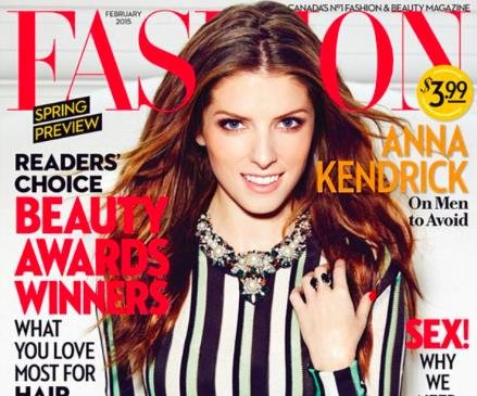 Anna Kendrick dishes on 'the wrong kinda guy' to love