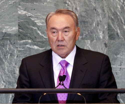 When will Kazakhstan finally be allowed into the WTO?