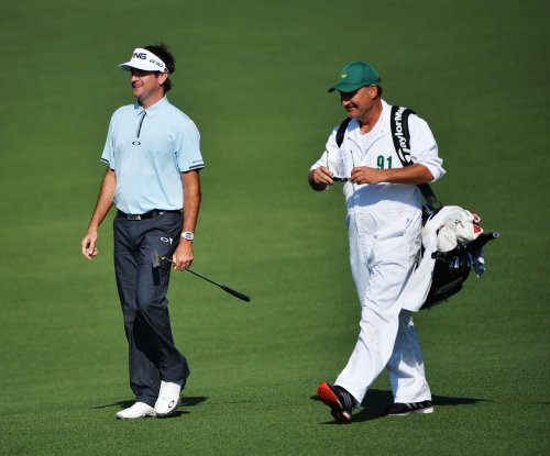 Watson shoots 73 in Masters third round