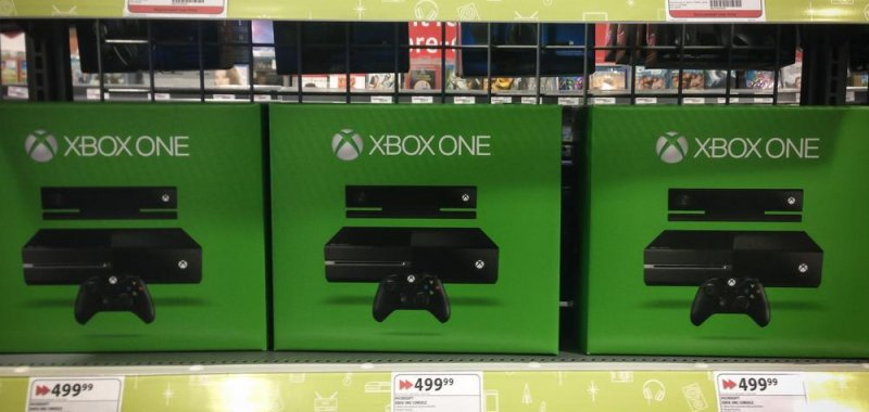 Best Buy selling Xbox One for $175 with trade-in offer - UPI com
