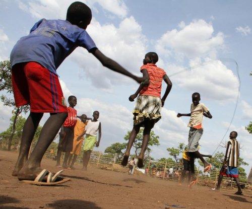 UNICEF report: Millions of children left behind through millennium goals