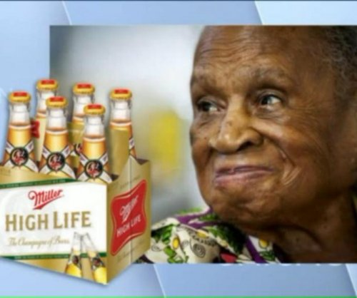 Woman, 110, drank three Miller High Lifes a day for 70 years