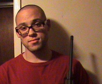 Gunman's death in Oregon school shooting ruled a suicide