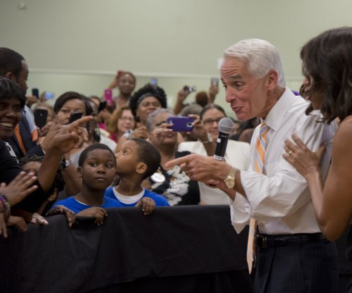 Former Florida Governor Crist announces run for Congress as a Democrat