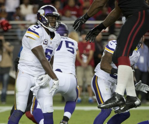 Vikings' Teddy Bridgewater expected to face Raiders