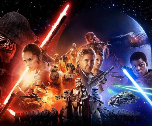 Google receives Light or Dark Side 'Star Wars' makeover