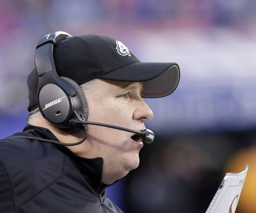 Philadelphia Eagles fire Chip Kelly