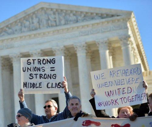 Supreme Court to hear landmark public-employee union finances case