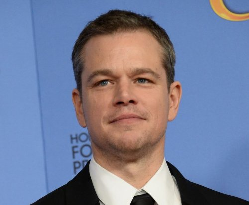 Matt Damon: 'Shameful and embarrassing' that no minorities nominated for Oscars two years in a row
