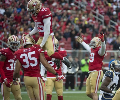 NFL Draft preview: Things get complicated for the San Francisco 49ers