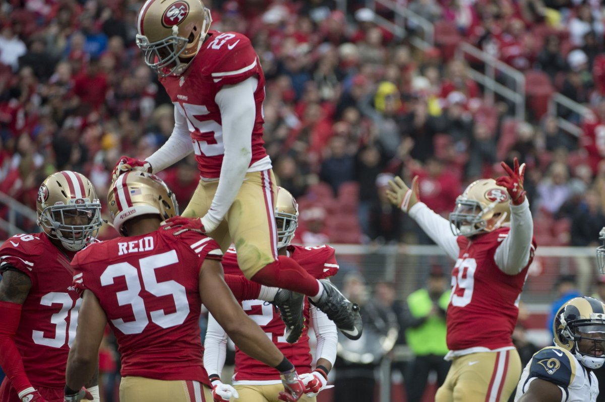 NFL Draft preview: Things get complicated for San Francisco 49ers ...