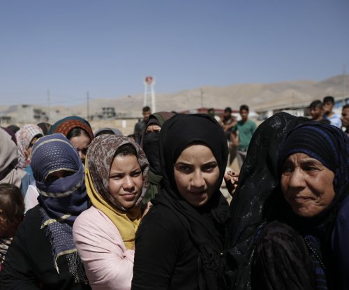 Yazidi women, girls suffering stigma, trauma after IS kidnapping