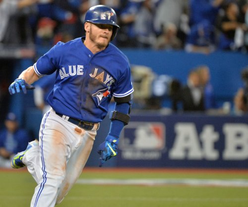 Josh Donaldson hits three homers as Toronto Blue Jays sweep Minnesota Twins