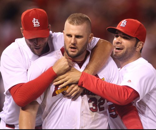 St. Louis Cardinals, Matt Adams reach agreement on one-year deal