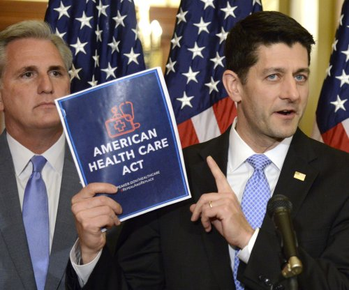 House to vote Thursday on bill to replace Affordable Care Act