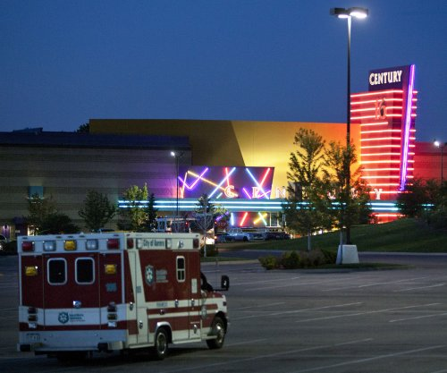 On This Day: Shooting at Colorado movie theater kills 12