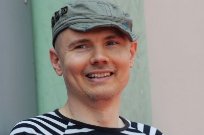 Billy Corgan announces new solo album 'Ogilala,' releases single 'Aeronaut'