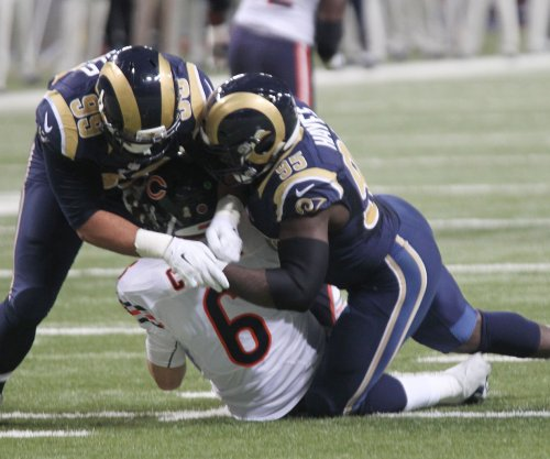 Los Angeles Rams roster still has sizeable hole with Aaron Donald absence