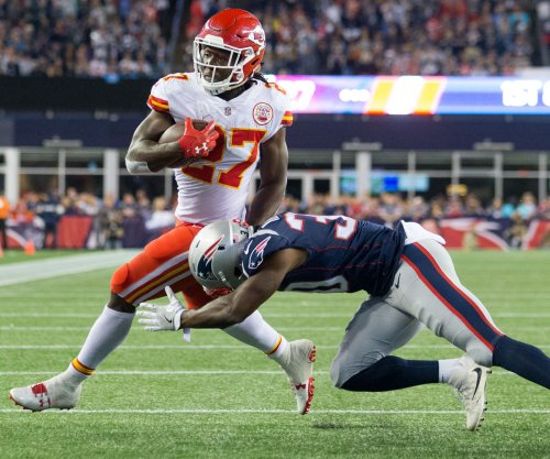 Kansas City Chiefs: Kareem Hunt begins NFL career in big fashion