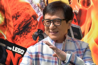 Jackie Chan confirms 'Rush Hour 4' is in development