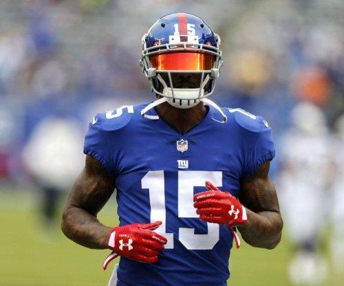 New York Giants WR Brandon Marshall not retiring following season-ending surgery
