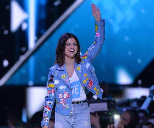 Selena Gomez is named Billboard's 2017 Woman of the Year